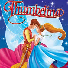 thumbelina soundtrack lyrics