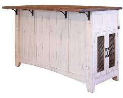 antique white kitchen island pueblo white kitchen island