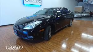 used lexus edison nj 2004 lexus es 330 sedan youtube