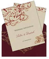 wedding cards design wedding card designing service in delhi rohini sector 7 by