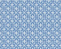Blue And White Bedroom Wallpaper Wallpaper Blue White Graphics Oilily As Creation 30269 1
