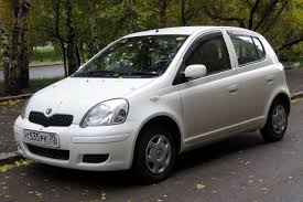 toyota 2010 2010 toyota vitz pictures 1 0l gasoline ff automatic for sale