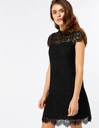 black dress uk monsoon nellie lace dress black 8 3428270108
