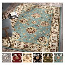 soft area rugs shop