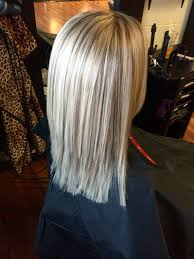 what do lowlights do for blonde hair all over blonde with blended mocha brown lowlights hair by