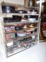 budget beauty 5 makeup storage ideas using things available at