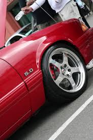 roush mustang forum foxbody wheel picture thread page 144 ford mustang forums