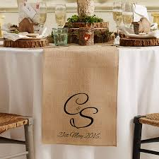 Wedding Table Linens Table Cloths U0026 Runners Notonthehighstreet Com