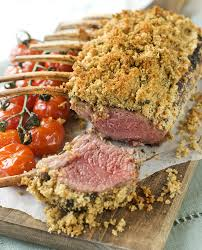 rack of lamb recipes that u0027ll make you look like a kitchen wizard