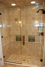 custom glass shower door gallery annapolis md
