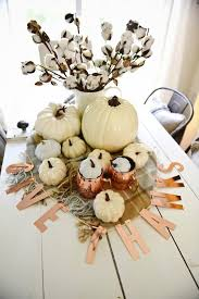 fall centerpieces the 11 best diy fall centerpieces the eleven best