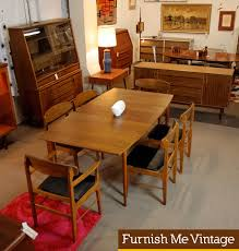 mid century modern dining table set 34 best mid century modern furniture images on pinterest mid