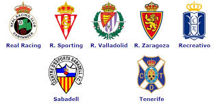 Segunda Division Table World Football Badges News Spain Segunda División 2014 15