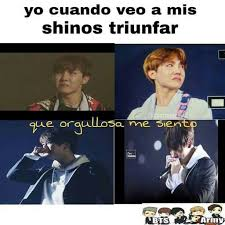 Memes En - bts memes en español bts mino amino