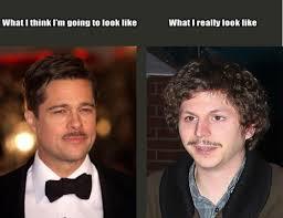Creepy Mustache Meme - mustache kill the hydra