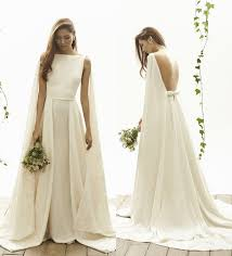 modern wedding dress 25 sleek wedding dresses that a modern statement and oozes