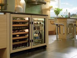 Glass Door Bar Fridge For Sale by Glass Door Refrigerator As A Treasure Box For Your Day Amaza