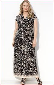 discount plus size clothing to wear in formal party