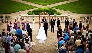 wedding ceremonies wedding ceremonies premier park events