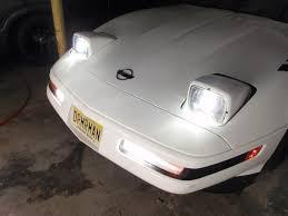 corvette c4 forum forum deal c4 corvette 1984 1996 hid conversion headlight kit