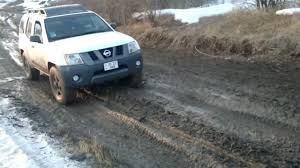 nissan jeep 2005 nissan xterra 2005 20006 best off road test youtube