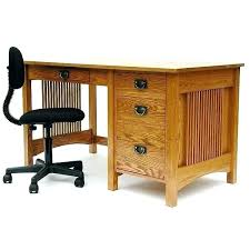 mission style computer desk craftsman style desk craftsman style desk office furniture mission