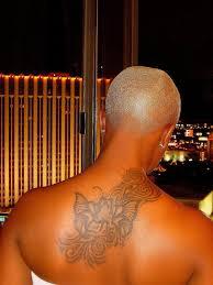 color tattoos on dark skinned people black hair media forum