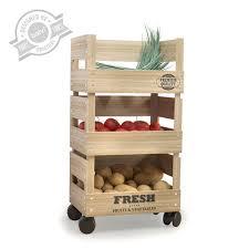desserte bois cuisine desserte fruits légumes fresh market bois http maginea com