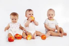 new iron recommendations for babies and toddlers and weekly meal
