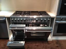 Thermador Cooktop With Griddle The Architectural Digest Show U2013 Part 2 Kieffer U0027s