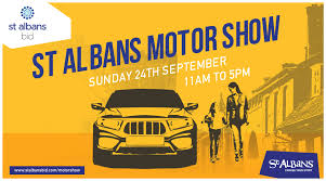 motor website motor show u2013 st albans bid