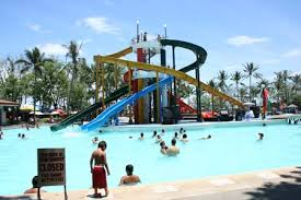 island cove in kawit cavite is really a great place for relaxation