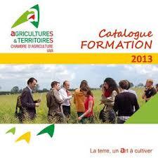 chambre agriculture du var calaméo catalogue formation 2013 chambre d agriculture du var