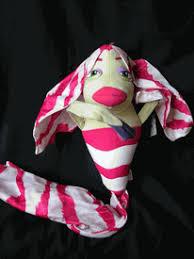 shark tale lola plush toy plush toys