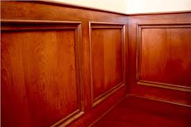 Wood Paneling Walls How To Wood Panel Walls Best House Design Wood Panel Walls The