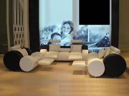 modern recliner sofa tb 10555