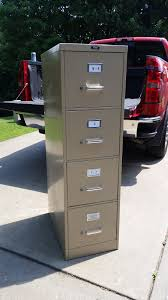 Filex File Cabinet Refurbishing An Old Metal File Cabinet U2013 Molark