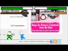 Internet Explorer Memes - memes ninga google chrome v s internet explorer youtube