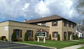 funeral home ny harry a wedekint funeral home amherst ny