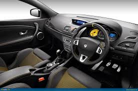 renault clio 2007 interior ausmotive com renault megane rs 250 u2013 australian pricing u0026 specs