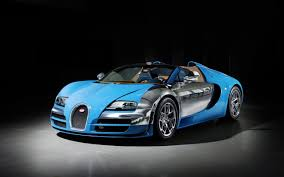 2013 bugatti veyron grand sport vitesse legend meo costantini