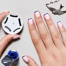 nail art manicure nail art videos on french manicurered ideas