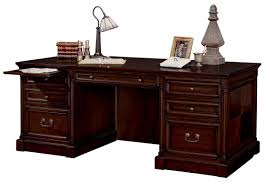 Office Executive Desk Furniture by Kathy Ireland Home By Martin Furniture Mt View Office Flat Top