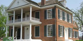 Southern Colonial House 50 Of The Most Famous Historic Houses In America Historic Homes