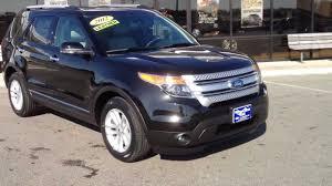 Ford Explorer Black - 2012 ford explorer xlt tuxedo black for sale 1 800 950 2925