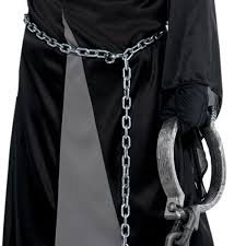 Crypt Keeper Halloween Costume Children Crypt Keeper Skeleton Costume Age 8 10 1 Pc
