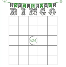 baby shower gift bingo 4 and unique baby shower simply real