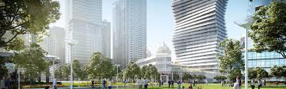 Skyscraper Floor Plans by Floor Plans M City Condos