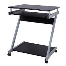 bureau en verre tremp noir bureau informatique verre unique bureau informatique pascal 1 tiroir