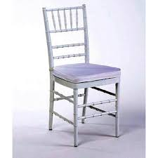 04 chiavari chair silver with white cushion jpg